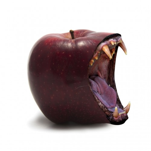 Apple Photo Manipulation