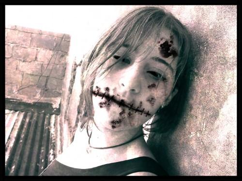 Girl Photo Manipulation