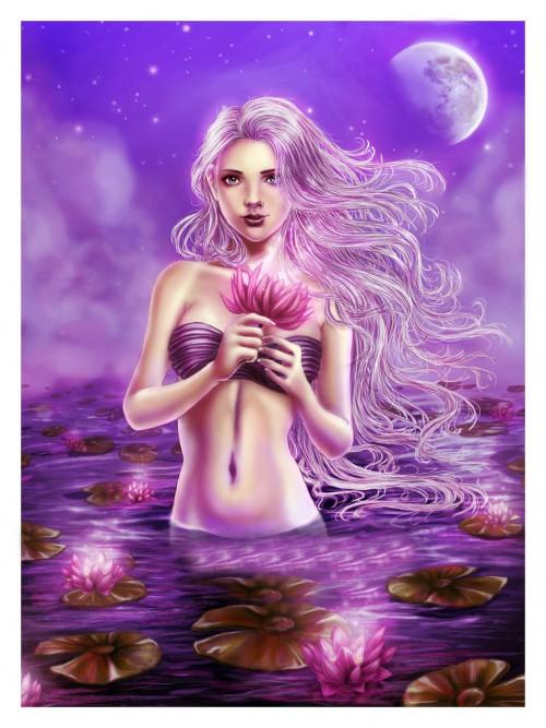 Mermaid Paradise
