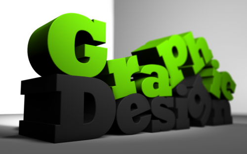 Graphic Design - 3D Perspective