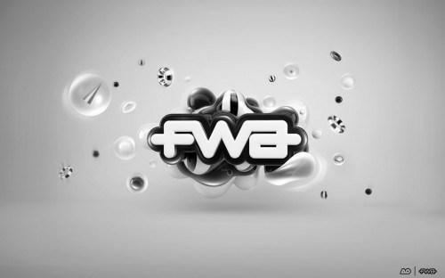 THE FWA Wallpaper