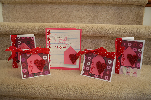 Top 18 Valentine's Day Cards Designs - WPJournals