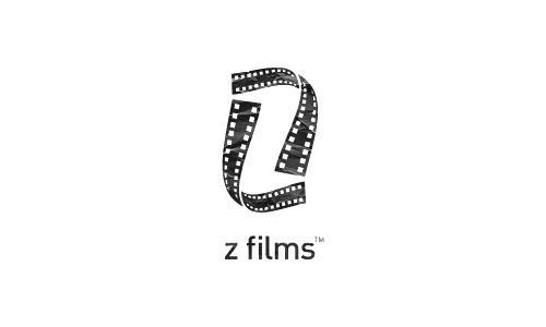 Z Films Logo Design