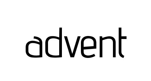 Advent Bold Font