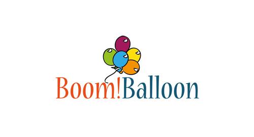 Boom!Balloon