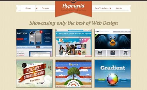 HyperGrid - Responsive Gallery WP Theme