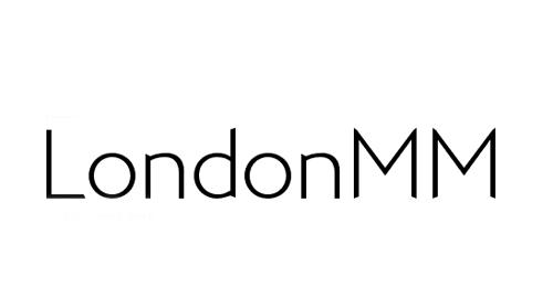LondonMM Font