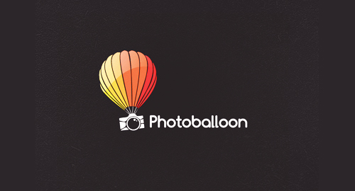 Photo Balloon