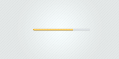 Sleek and Beautiful Progress Bar