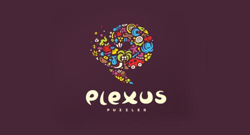 Plexus Puzzles Logo
