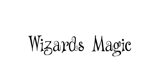 Wizards Magic