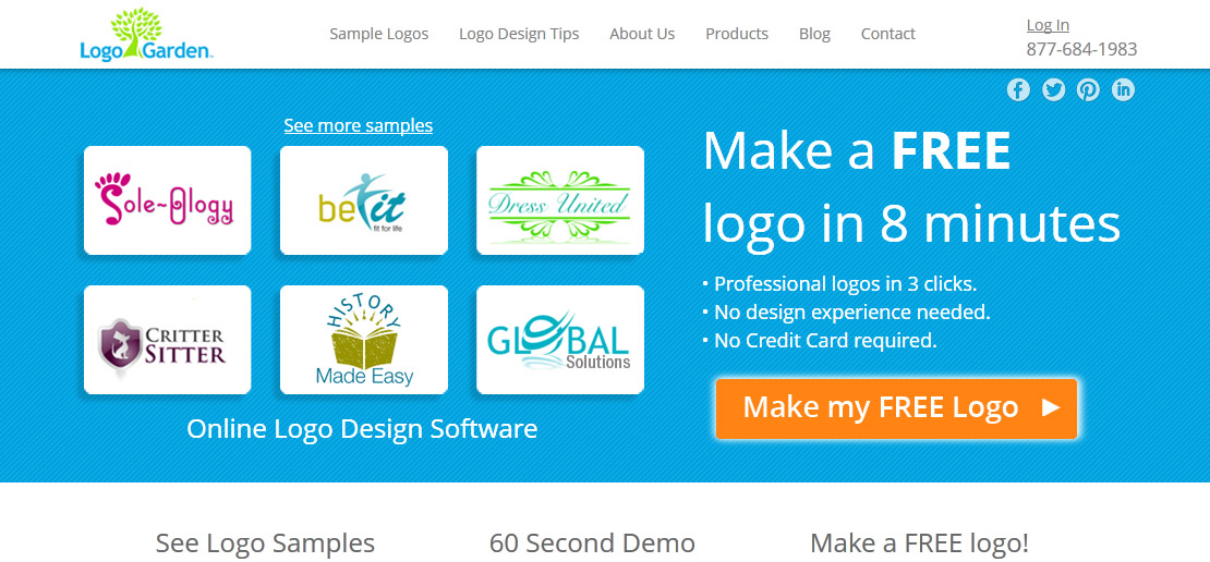 Top 14 useful logo generator tools wpjournals solutioingenieria Image collections