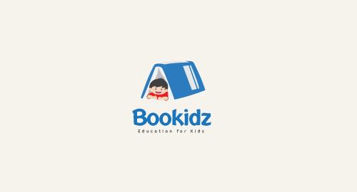 Bookidz Logo