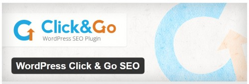 WordPress Click & Go SEO