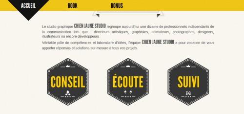 Chien Jaune Studio