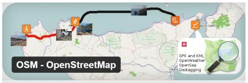 OSM - OpenStreetMap
