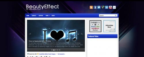 BeautyEffect