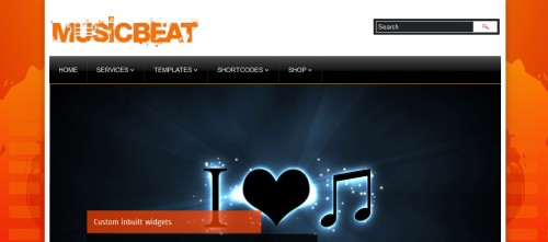 Music Beat