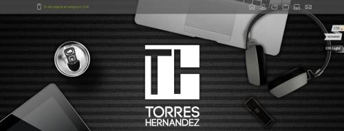 TORRES HERNANDEZ