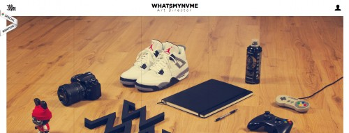 WHATSMYNVME