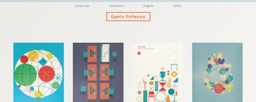 Gavin Potenza