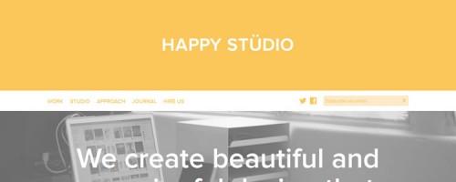 Happy Studio