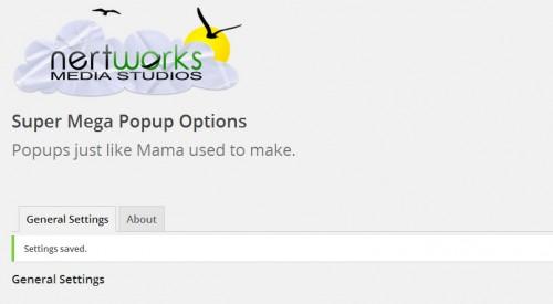 NertWorks Super Mega Popup