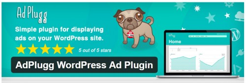 AdPlugg WordPress Ad