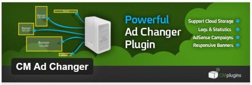CM Ad Changer