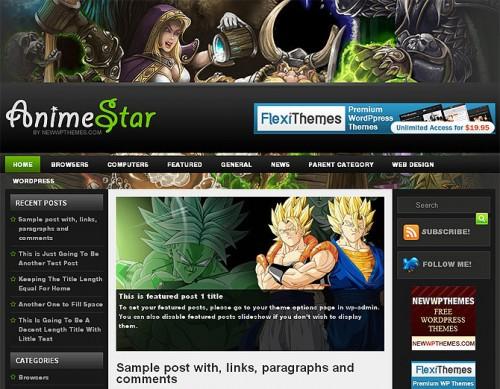 AnimeStar