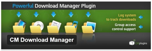 CM Download Manager