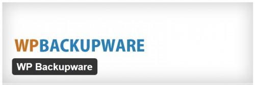 WP Backupware