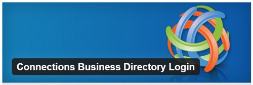 Connections Business Directory Login