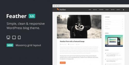 A List of Best Premium WordPress Journalist Themes - WPJournals