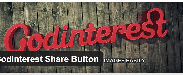 GodInterest Share Button