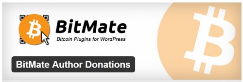 BitMate Author Donations
