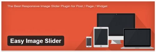 Easy Image Slider