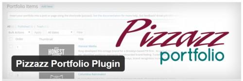 Pizzazz Portfolio