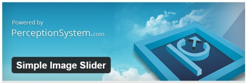 Simple Image Slider
