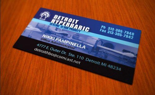 Detroit Hyperbaric