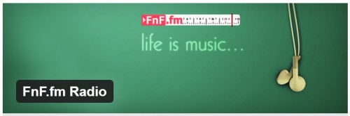 FnF.fm Radio
