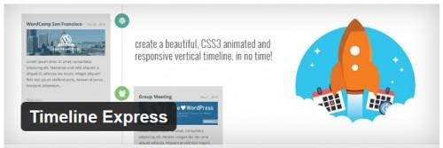 Timeline Express