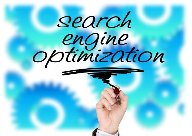 Boost SEO on Your WordPress Blog