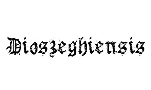 Dioszeghiensis Rg