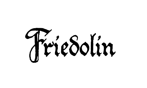 Friedolin