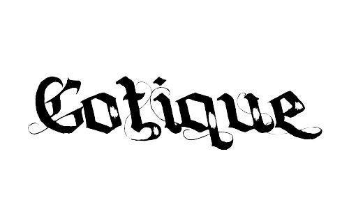 Gotique