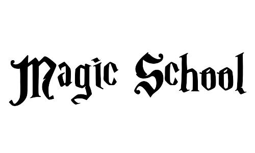 Magic School