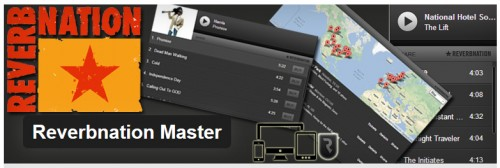 Reverbnation Master