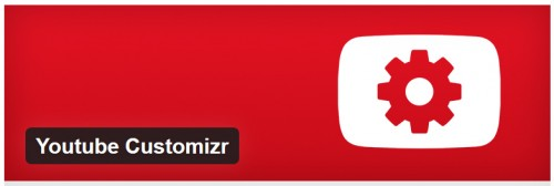 Youtube Customizr