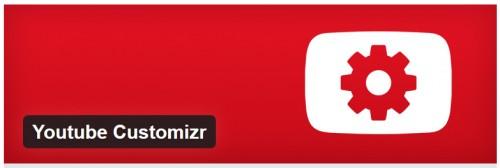 Youtube Customizr